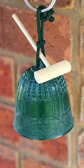 Furin - Bell With Hammer
