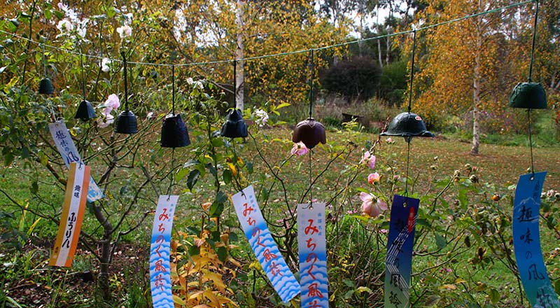 Japanese Wind Chimes - Furin