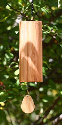 Koshi Wind Chime - Aria (Air)