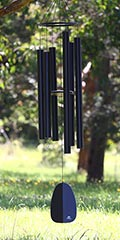 Woodstock wind chimes - Chimes of King David
