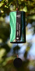 Zaphir Wind Chime - Twilight